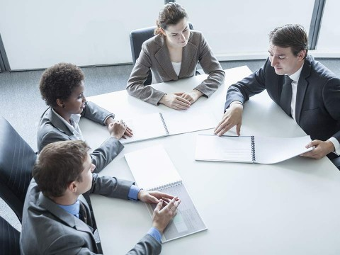 Vacancies for Corporate/Commercial Lawyers