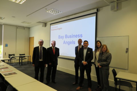 Bay Business Angels